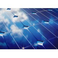China 25 Kg C Grade Solar Panels , Polycrystalline Solar Module For Power System on sale
