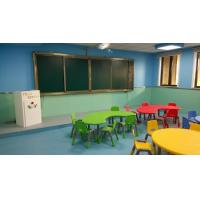 Multi-Media Classroom finger touch interactive whiteboard , smart learning system Manufactures