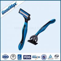 Good Max Four Blade Razor Any Color Available Open Type Blade Design Manufactures