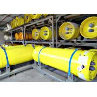 China 400L/800L Cylinder Packing Industrial Grade Ammonia Liquid Energy Efficient on sale