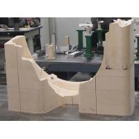 Buy cheap High density 1.60 polyurethane tooling board used to model from wholesalers