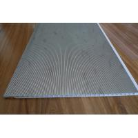 Luxury Waterproof Laminate Wall Panels Indoor Decoration Without Gap Manufactures
