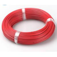 Buy cheap PVC Insulation Automotive Cable Wire High Flexibility Thermo And Mechanical from wholesalers