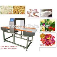 High Sensitivity Conveyor Metal Detector Food Processing Machine Full Digital And Stability Manufactures