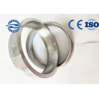 Forged Stainless Steel Flanges ,16mn Concrete Pump Pipe Flange For Chemical Industries Manufactures