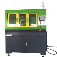 China Common Mode Core Cutting Machine High Speed Max. 4700r / Min 11KW on sale