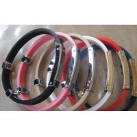 NPB P054 Silicone Wristbands Manufactures