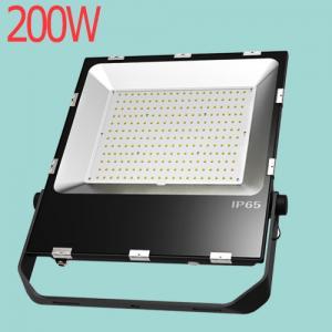 3030 SMD 200w led flood light Strong Waterproof Grade Slim Design For Park / Bridge Manufactures