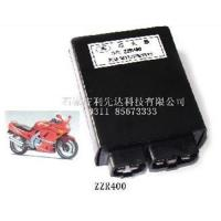 intelligent digital motorcycle electronic igniter for KAWASAKI ZZR400 Manufactures