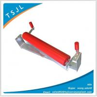 Flat carry a Single roll flat return trainer idler Manufactures