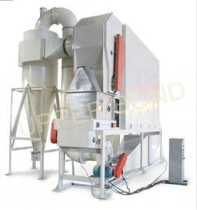 Energy Saving Cigarette Production Machine Air Fluidized Drier Manufactures