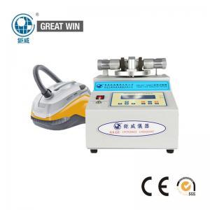 China Taber Type Fabric Testing Machine OD 108MM 60 / 72RPM Revolving Speed on sale
