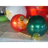 Mirror Custom Shaped Balloons Manufactures