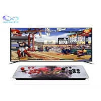 Amazon Hot Sale Pandora Box Games Arcade Console Arcade Console Home Box 5S Box Arcade Game Console For Tv Manufactures