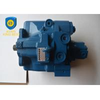 Takeuchi TB070 Excavator  Hydraulic Pumps Without Solenoid Valve  ABS070 Rexroth AP2D36LV1RS6-962-0 Manufactures