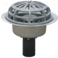 China siphonic roof drainage outlet on sale