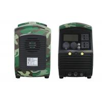 China Camping Backup Power Supply , Portable Emergency Power Supply Multiple AC Input on sale
