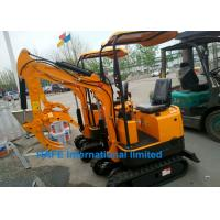 New Model Small Mini Excavator Economic Type 800kg With Chinese Engine ME800 Manufactures
