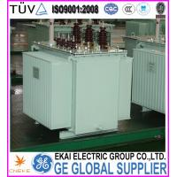 China 100 kva oil-immersed power transformer on sale