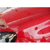 China Body Stickers Car Paint Protection Film TPU Material Excellent Permeability on sale