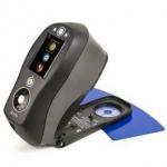 X Rite Colour Measurement Spectrophotometer Ci64 Series For Textiles / Plastics Manufactures