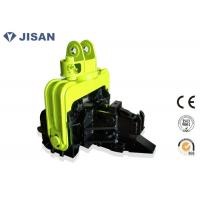 CE Certified Hydraulic Sheet Pile Vibratory HammerFor Excavator Sheet Pile Driving Manufactures
