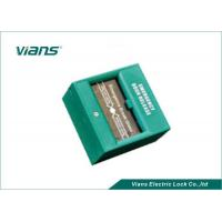 Manual Break Glass Call Point Access Control System For Exit Door / Emergency Door Manufactures