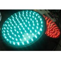 200mm LED Traffic Signal Light Module (TP-JD200-3-PM-LC) Manufactures