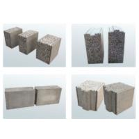 China Green Lightweight Precast EPS Cement Sandwich Wall Panel Energy Saving on sale