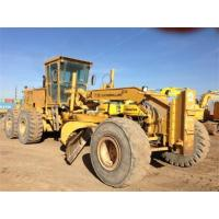 Used Caterpillar 16G Motor Graders for sale Manufactures
