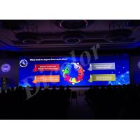 P3.91 Indoor Rental LED Display Stage LED Screen , Time - saving LED Video Display Manufactures