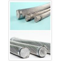 795 Mcm ACSR Conductor Galvanized Steel Wire For Power Transmission Manufactures