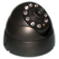 Quality Plastic Trumpet Shell IR Dome Camera (PT-165) for sale