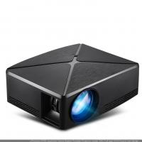 China inProxima C80UP LED portable beamer with Android WIFI projector 1280*800 resolution for home cinema on sale
