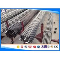 Cold Drawn Steel Tube Seamless Alloy Engineering Steel Pipe +A Condition 42CrMo4 with Black Surface Manufactures