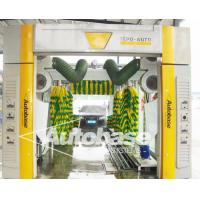 tunnel car wash machine TEPO-AUTO-TP-701 Manufactures