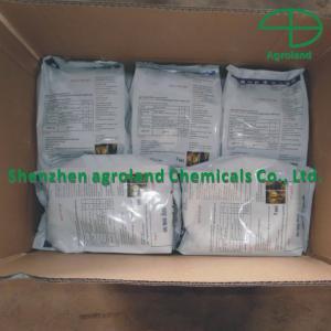 Mancozeb 80% Fungicides For Cotton / Potatoes / Corn Manufactures