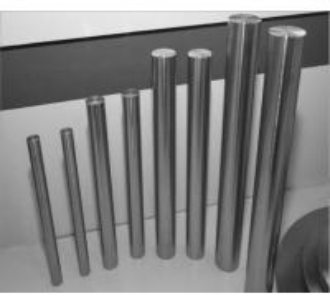 China Titanium alloy bar Grade 5 Ti-6al-4v Ti-6AL-4V Grade 5 Titanium/Titan baoji manufacturer baoji on sale