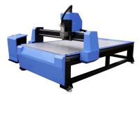 China Woodwor King Mini Cnc Router Machine , Tabletop Cnc Router With High Speed on sale