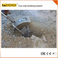 Quality Without Pan Waterproof Material Electric Mortar Mixer For Ceramic Tiles for sale