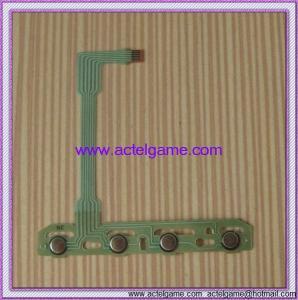PSPGo Volume Home Key Cable repair parts Manufactures
