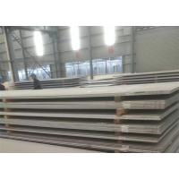 Anti Dust Stainless Steel Hot Rolled Plate Grade 409L No.1 Finish Surface Manufactures