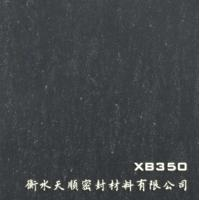 Buy cheap TENSION asbestos rubber sheet XB350 from wholesalers
