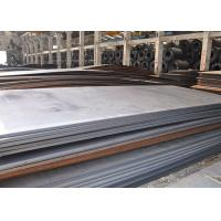 Stainless Steel Hot Rolled Steel Sheet No. 1 5mm Thickness For Chemical Industries Manufactures