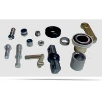 China Brass / Aluminum Forklift Truck Parts Electroplating High Performance on sale