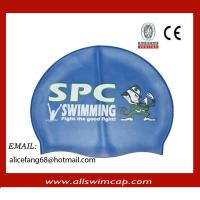 China Best seller swim caps for adult on sale