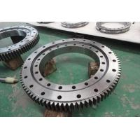 China land leveller slewing ring, slewing bearing for machine swing bearing on sale