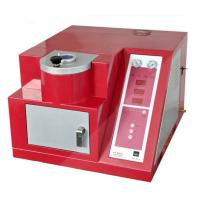 China Red Vacuum Pressure Casting Machine Dental Laboratory Equipment on sale