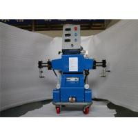 Full Pneumatic Pu Foam Spray Machine , Polyurethane Foam Insulation Equipment Manufactures