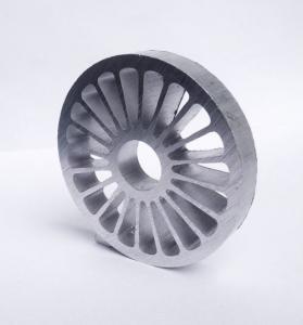 Electric Door Trolley Case Wheel Aluminum Alloy Wheel Extruded Aluminum Casting Manufactures